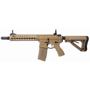 G&G ARMAMENT CM16 SRL DST デザート EGC-16P-SRL-DNB-NCS liberator