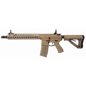 G&G ARMAMENT CM16 SRXL DST デザート EGC-16P-SXL-DNB-NCS liberator