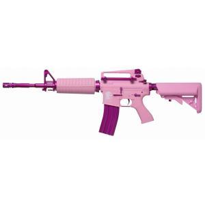 G&G ARMAMENT FF16 Carbine ピンク EGR-16P-FFC-PNB-NCS liberator