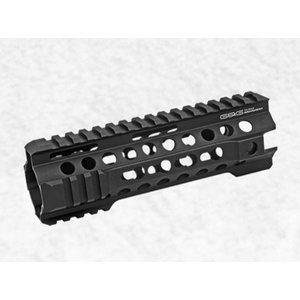 "G&G G-03-144 KeyMod Rail II 7""|liberator"
