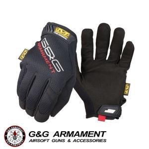 G&G G-07-247 Mechanix Gloves (M)|liberator