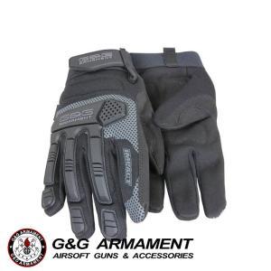 新発売!! G&G G-07-259 Mechanix IMPACT Gloves - M|liberator