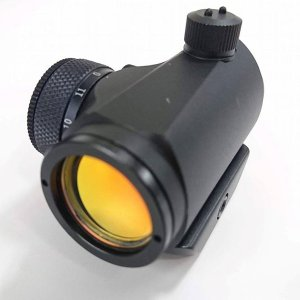 G&G G-12-025 GT1 red dot sight (Low Mount) (ドットサイト)|liberator