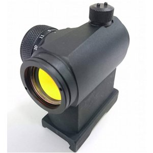 G&G G-12-025-1  GT1 red dot sight (High Mount) (ドットサイト)|liberator