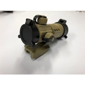 G&G G-12-039-1  Red/Blue/Green DOT Sight (ドットサイト) (Tan)|liberator