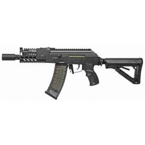 G&G ARMAMENT RK74-CQB ブラック GRK-74C-ETU-BNB-NCS liberator