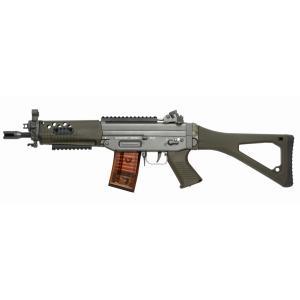 G&G ARMAMENT SG552 ブラック TSG-552-STD-BNB-NCS liberator