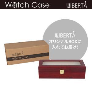 腕時計ケース ウォッチケース 収納ボックス 6...の詳細画像5