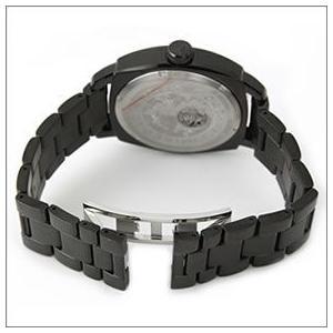 1e576fa84209 ... 【送料無料♪】コーチ メンズ 腕時計 Varick (ヴァリック) オールブラック ブレスウオッチ