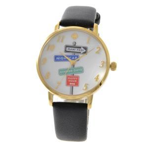 ケイトスペード KATE SPADE KSW1128  レディース 腕時計|liberta-tokyo