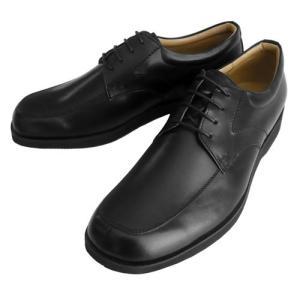 リーガルコーポレーション 紳士ビジネスシューズ (Uチップ) GB12 抗菌・防臭 軽くて丈夫なうえ、地面からのショックを吸収|liberta