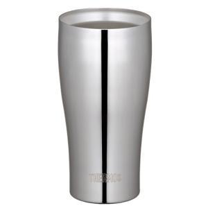 母の日 父の日 サーモス THERMOS 真空断熱タンブラー 400ml ステンレスミラー (SM) [JCY-400(SM)] ステンレス魔法瓶構造タンブラー 食洗機対応 liberta