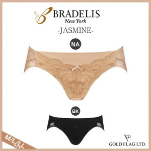 ブラデリスニューヨーク ジャスミンシリーズ Jasmine スタンダードショーツ M L LLサイズ CA215119 [m]|liberty-h