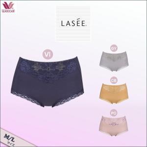 ワコール wacoal ラゼ LASEE 10グループ ノーマルショーツ(M・Lサイズ)PFA110|liberty-h
