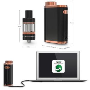 電子タバコ VAPE ベイプ Eleaf iStick Pico スターターキット バッテリー付 アイスティック ピコ 電子たばこ 電子煙草 爆煙|liberty-jpn|04