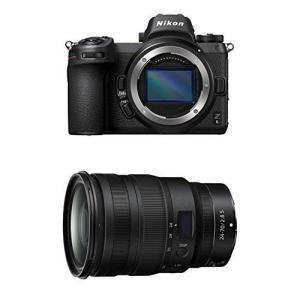 Nikon ミラーレス一眼 ニコン Z6 ボディ + NIKKOR Z 24-70mm f/2.8S...