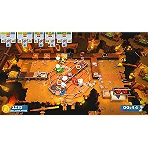 Overcooked 2 (輸入版:北米) - PS4