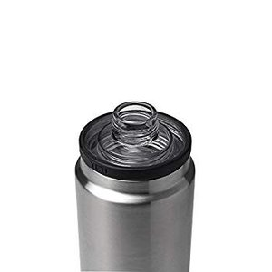 YETI Rambler Bottle Chug Cap, Fits 18/26/36/64 oz Bottles 並行輸入品