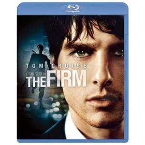 ザ・ファーム -法律事務所- Blu-ray