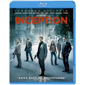 インセプション Blu-ray