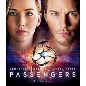 パッセンジャー Blu-ray