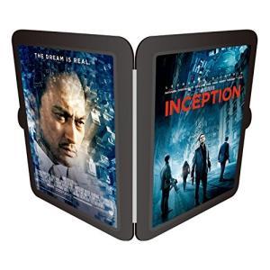 インセプション ブルーレイ版 FR4ME〈フレーム〉仕様(2枚組) Blu-ray