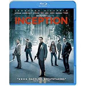 インセプション(初回限定生産) Blu-ray