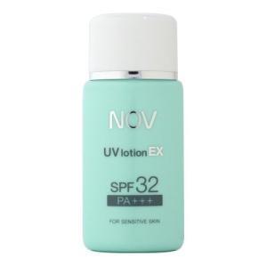 NOV ノブ UVローション EX SPF32 PA+++ 35ml