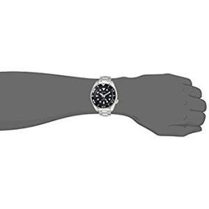 プロスペックスPROSPEX 腕時計 ダイバー メカニカル自動巻(手巻つき) 防水 200m ハード...
