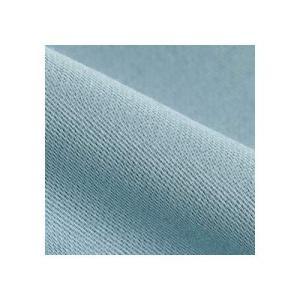 [nissen(ニッセン)] 敷布団カバー 和式 サテン織り 綿100% 無地 ライラック クイーン