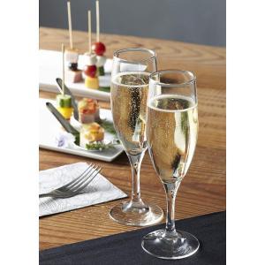 東洋佐々木ガラス シャンパングラス ワインテラス 日本製 食洗機対応 160ml 2個セット SQ-...