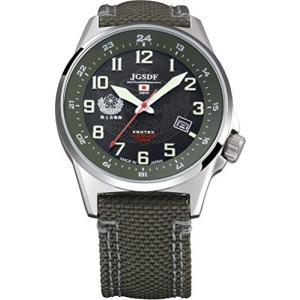 ケンテックス 腕時計 JSDF STANDARD ソーラー 陸上自衛隊モデル ミリタリー S715M...