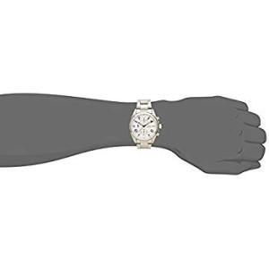セイコーウォッチ 腕時計 ワイアード マスコミモデル クロノグラフ ペアモデル クオーツ ハードレッ...