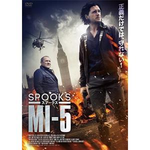 SPOOKS スプークス/MI-5 DVD