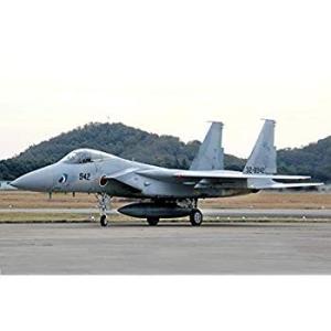 プラッツ ひそねとまそたん 航空自衛隊 F-15J まそたんF形態 岐阜基地航空祭2018 特別マー...