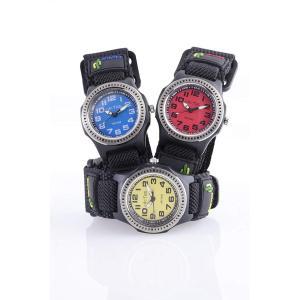 カクタス キッズ腕時計 CAC-45-M03 正規輸入品 ブラック