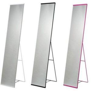 鏡 姿見30幅150丈 ノンフレームスタイルスタンドミラー  飛散防止付/全身鏡|liberty