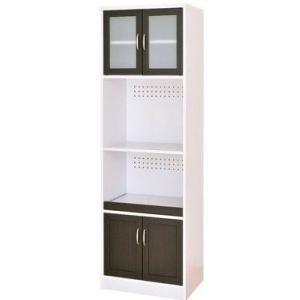 CT食器棚/キッチンラック/キッチンカウンター/レンジ台/カップボード/台所収納 |liberty
