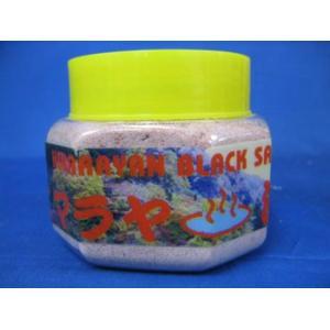 ヒマラヤ岩塩 ヒマラヤン ブラック ソルト(300g)粉末|liberty