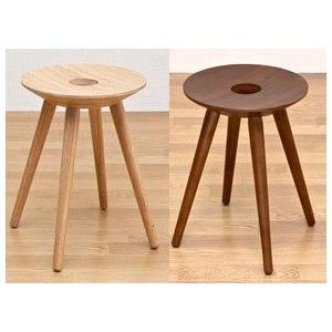 椅子 ベーグルスツール /木製円形丸型ドーナツチェアー/ダイニングチェアー 椅子 いす|liberty