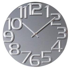 ネルソンクロック/ジョージ ネルソン ミラーウォールクロック 壁掛け時計/インテリア時計/ウォールクロック デザイナーズ家具|liberty