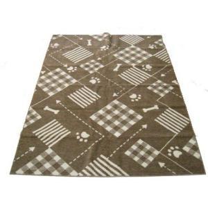カーペット ペット向け3畳 消臭じゅうたん/絨毯/ラグ|liberty