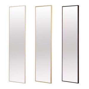姿見 飛散防止鏡 でっかいウォールミラーミラー 42幅 大型インテリアミラー/ジャンボミラー/全身鏡|liberty