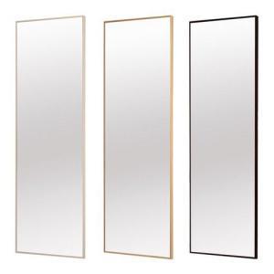 姿見 飛散防止鏡 でっかいウォールミラー60幅 大型インテリアミラー/ジャンボミラー/全身鏡|liberty