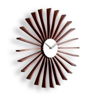 ネルソン フラッタークロック /ジョージ ネルソン壁掛け時計/インテリア時計/ウォールクロック デザイナーズ家具|liberty