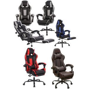 フルフラットバケットレーシングチェアー パソコン椅子 ハイバック高機能おしゃれ 背もたれ付きスタイリッシュイス リラックス リクライニングチェア 安いの写真
