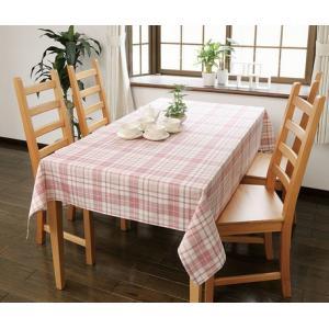 テーブルクロス/大判 撥水はっ水 180/長方形テーブル掛け ワインカラー|liberty