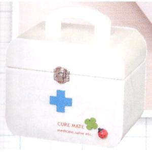 救急箱 薬箱 |liberty