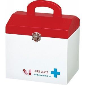 救急箱 薬箱 収納|liberty