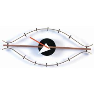 ネルソンアイクロック/ジョージ ネルソン EYEクロック/壁掛け時計/インテリア時計/ウォールクロック デザイナーズ家具|liberty